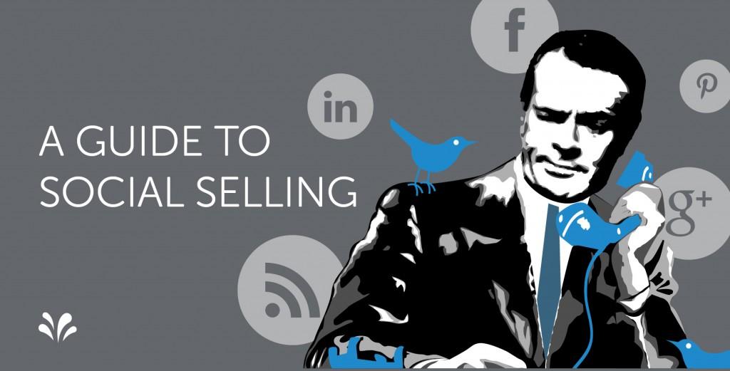 Social Selling Pic