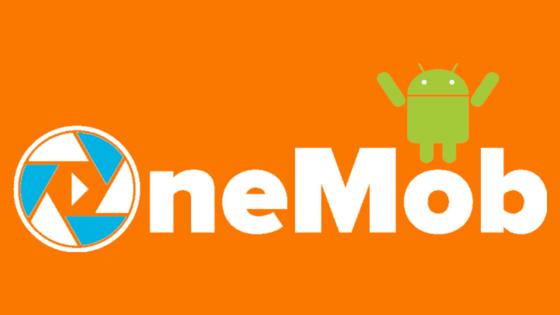 OneMobXandroid
